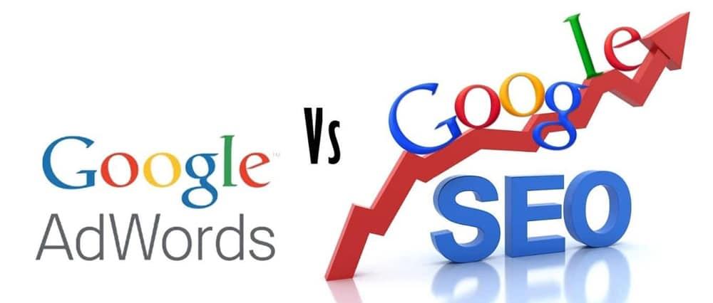 تبلیغات در گوگل ادز و اینستاگرام